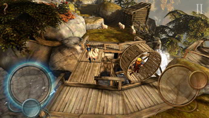 brothers a tale of two sons android
