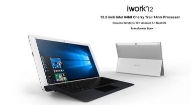 cube iwork12 tablet android