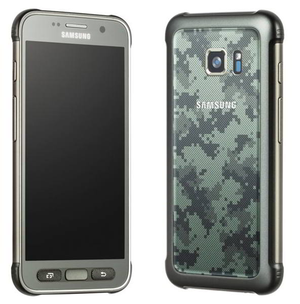 galaxy s7 active android