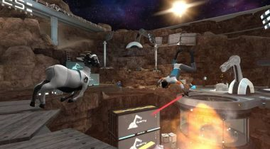goat simulator waste of space android