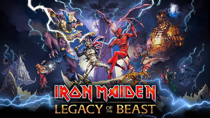 maiden legacy of the beast android