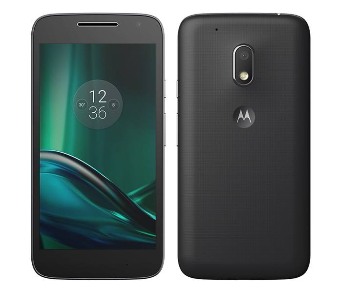 moto g play android