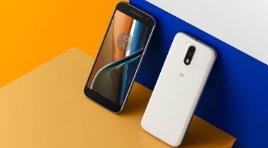 moto g4 android