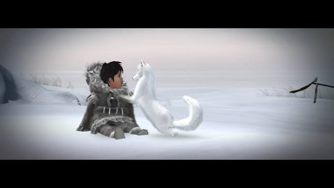 never alone ki edition android