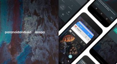 paranoid android v6.0 android
