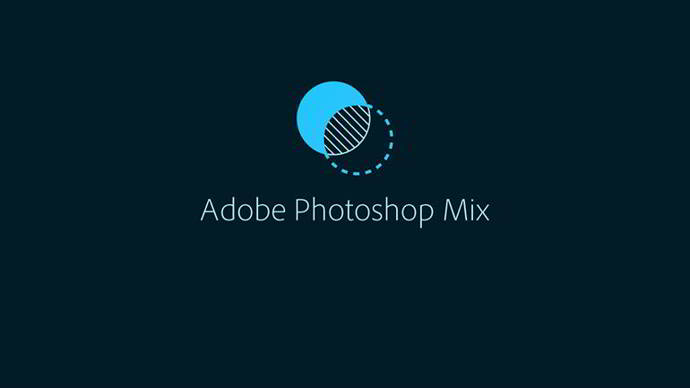 adobe photoshop mix android