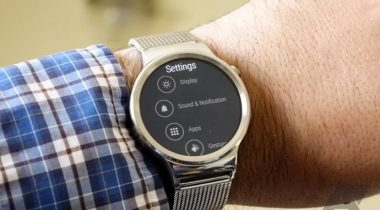 android wear 2.0 preview