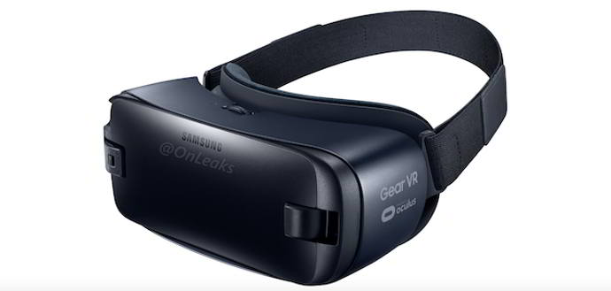 galaxy gear vr android