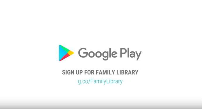 google family library android