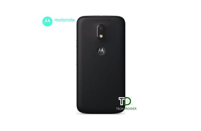 moto e3 render android