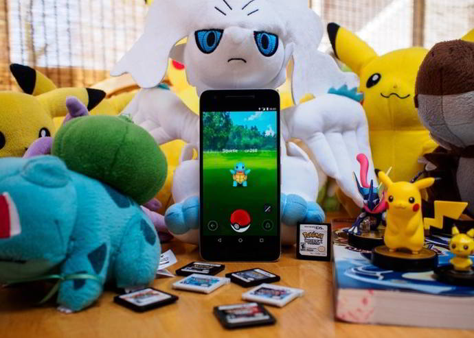pokemon go trucos tips android