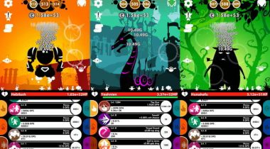 shadow clicker android