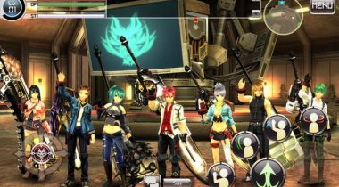 god eater online android