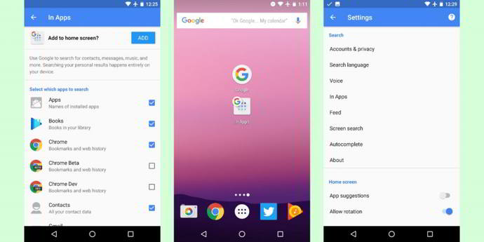 google app beta v5.6.26 android