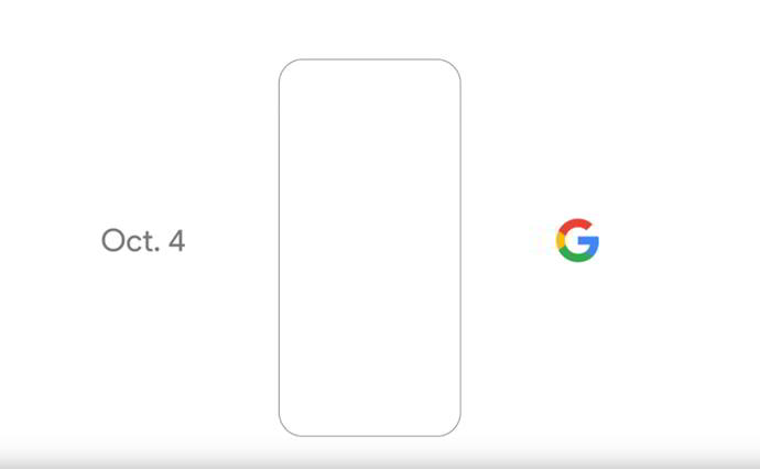 google pixel evento android