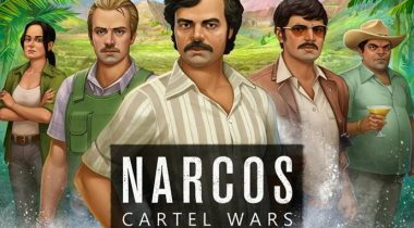 narcos cartel wars android