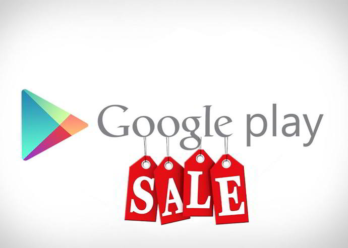 play store descuentos android