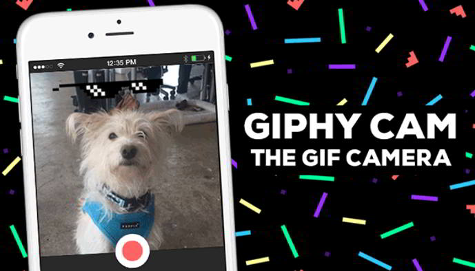 giphy cam android
