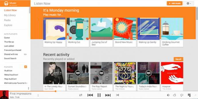 google play music animo android