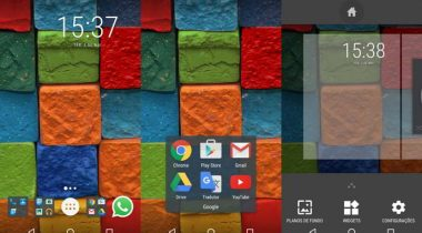 aosp launcher android