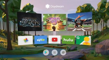 daydream android
