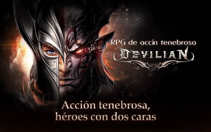 devilian android