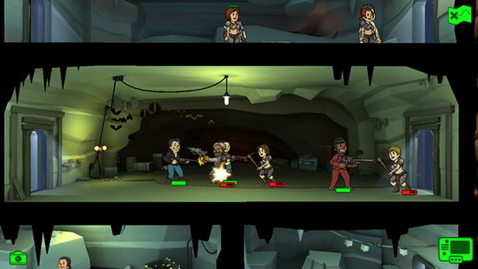 fallout shelter v1.9 android