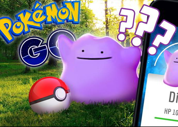 pokemon go ditto android