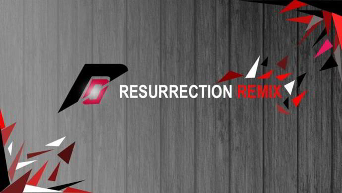 resurrection remix rom android