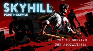 skyhill android