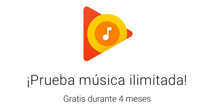 Play Music gratis