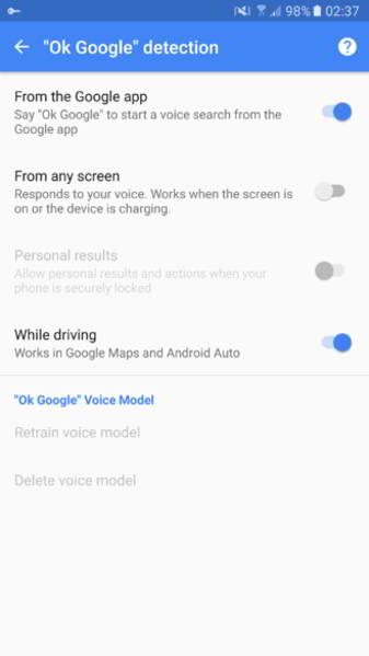 android auto v2.0.6427 android