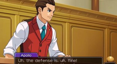 apollo justice ace attorney android