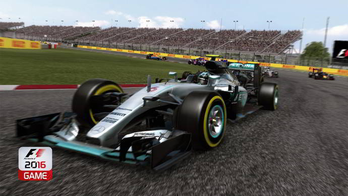 f1 2016 android