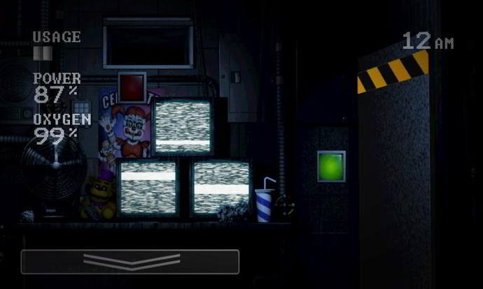 five nights at freddys sister location android