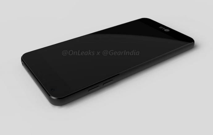 lg g6 renders android