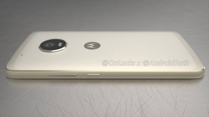 moto x 2017 render android