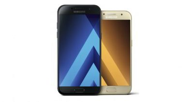 galaxy a 2017 android