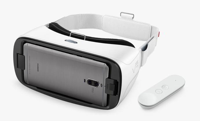 google daydream android