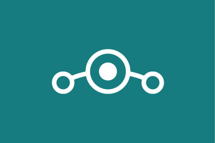 lineage os logo android