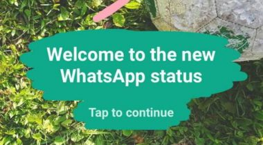 Whatsapp android estados android