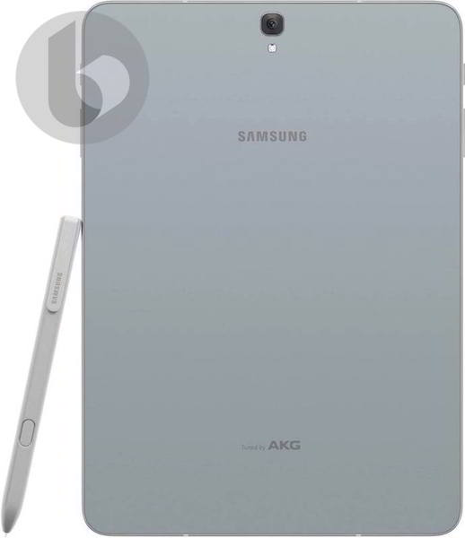 galaxy tab s3 android