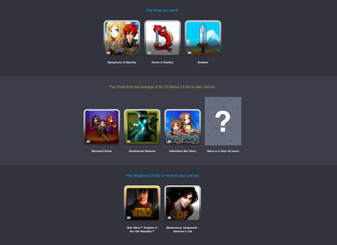 humble mobile bundle rpg android