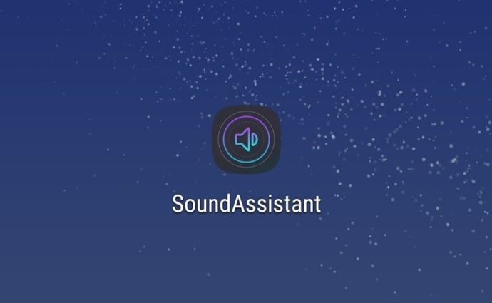 sound assistant android
