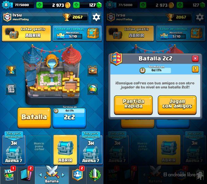 clash royale v1.9.0 android