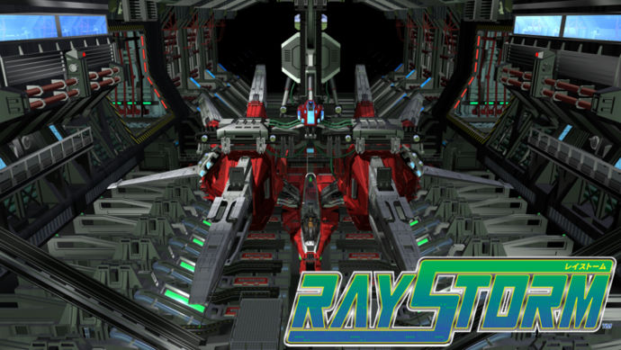 raystorm android
