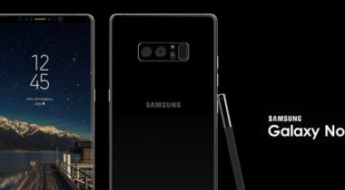 galaxy note 8 android