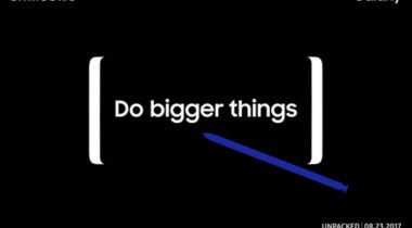 galaxy note 8 samsung unpacked android