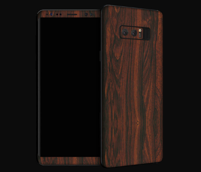 galaxy note 8 skins android