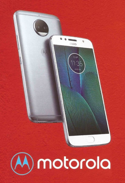 moto g5s android